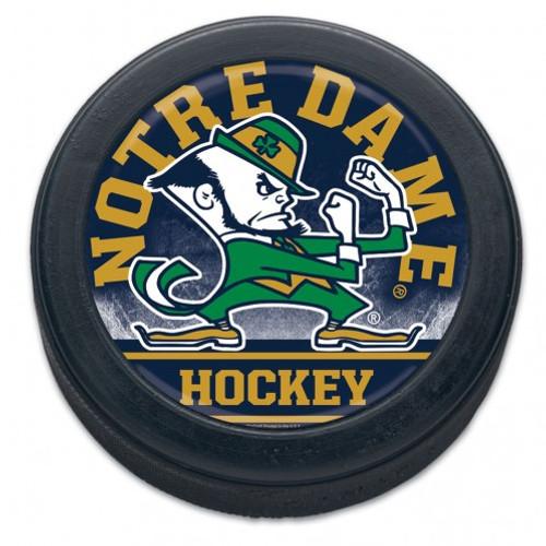 Notre Dame Fighting Irish Hockey Puck Bulk - Special Order