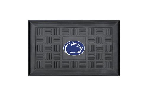 Penn State Nittany Lions Door Mat 19x30 Medallion - Special Order