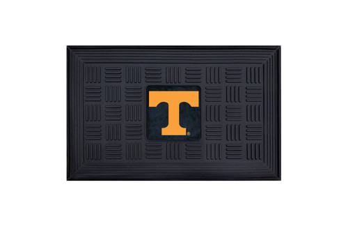 Tennessee Volunteers Door Mat 19x30 Medallion - Special Order