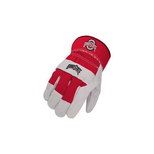Ohio State Buckeyes Gloves Work Style The Closer Design