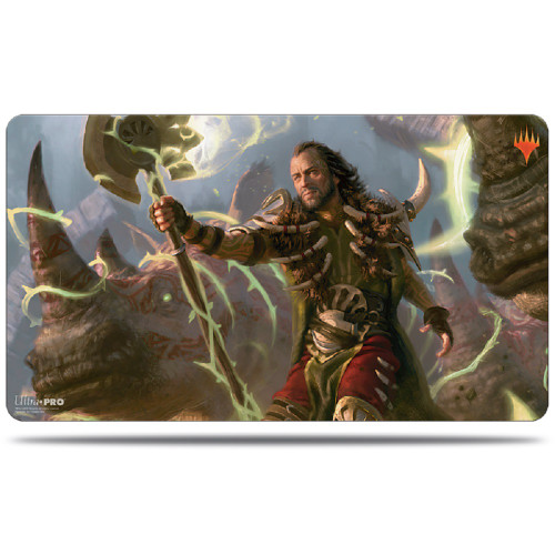 Magic: The Gathering - Commander 2019 V4 Playmat - Special Order