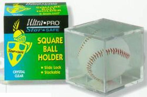 Square Baseball Holder