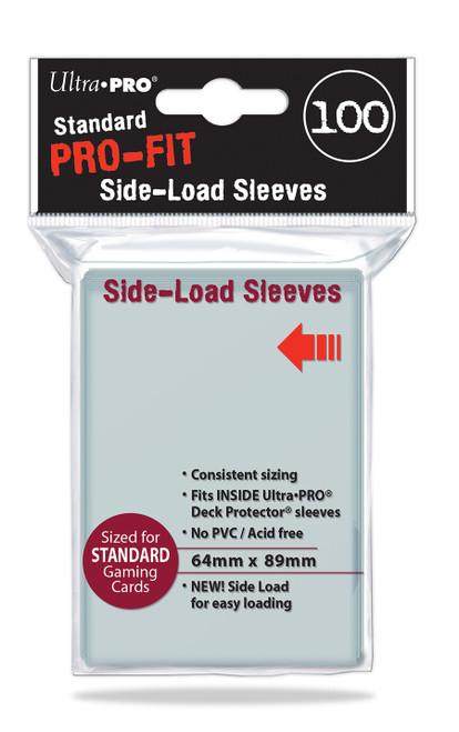 Deck Protector - Pro-Fit - Standard Side Load (100 per pack) - Special Order