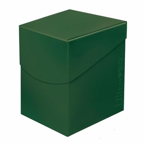 Deck Box - Pro 100+ - Green