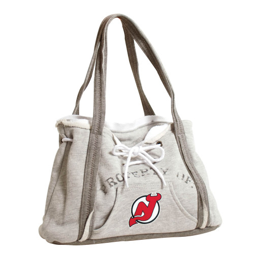 New Jersey Devils Hoodie Purse - Special Order