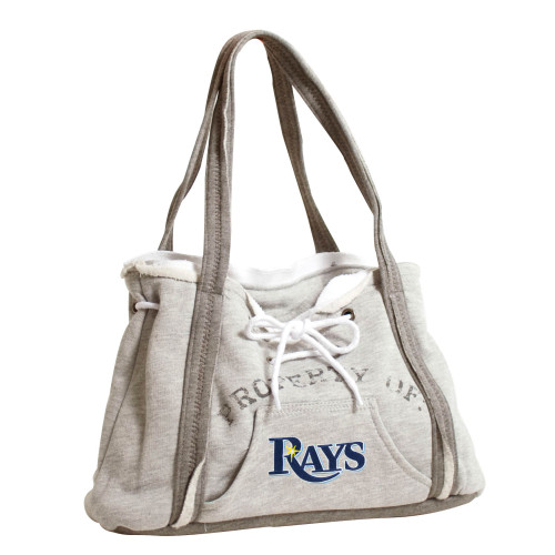 Tampa Bay Rays Hoodie Purse - Special Order