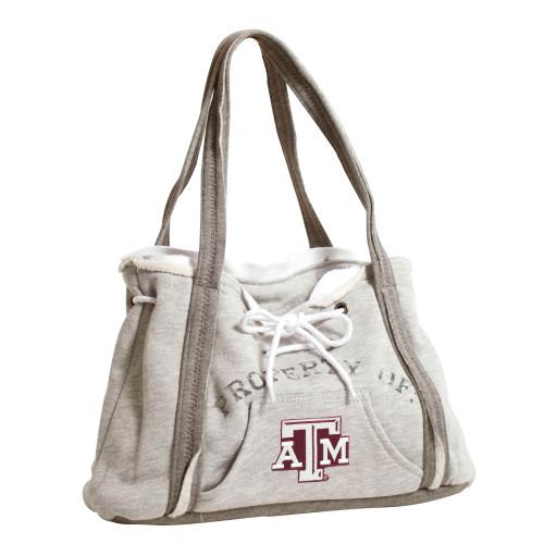 Texas A&M Aggies Hoodie Purse - Special Order