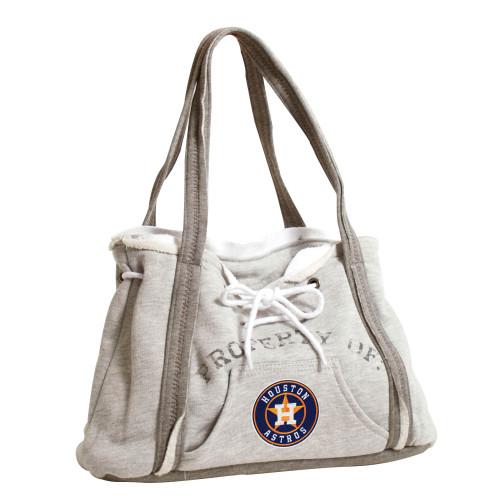 Houston Astros Hoodie Purse - Special Order
