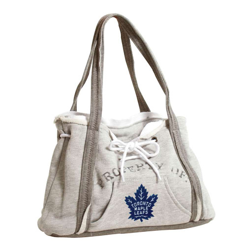 Toronto Maple Leafs Hoodie Purse - Special Order
