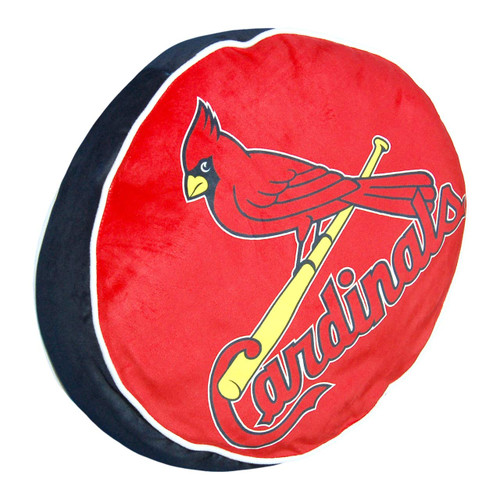 St. Louis Cardinals Pillow Cloud to Go Style