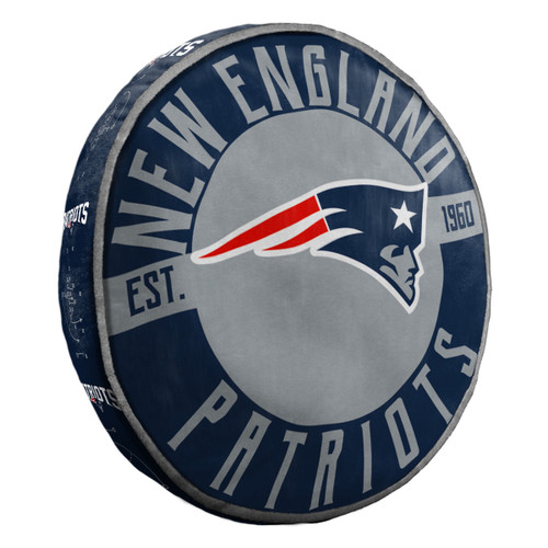 New England Patriots Pillow Cloud to Go Style