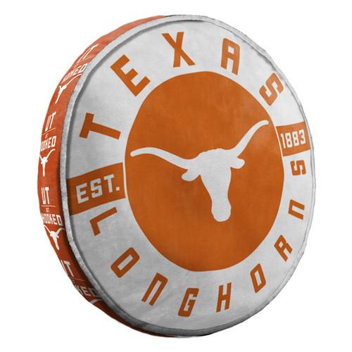Texas Longhorns Pillow Cloud to Go Style