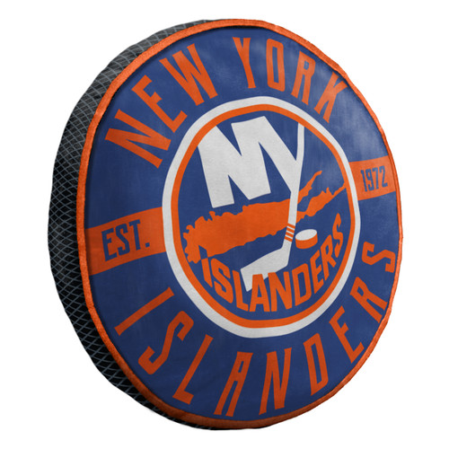 New York Islanders Pillow Cloud to Go Style - Special Order