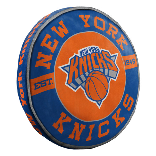 New York Knicks Pillow Cloud to Go Style - Special Order