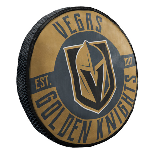 Vegas Golden Knights Pillow Cloud to Go Style