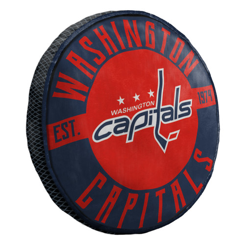 Washington Capitals Pillow Cloud to Go Style