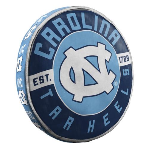 North Carolina Tar Heels Pillow Cloud to Go Style