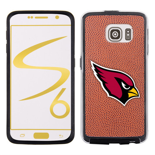 Arizona Cardinals Phone Case Classic Football Pebble Grain Feel Samsung Galaxy S6
