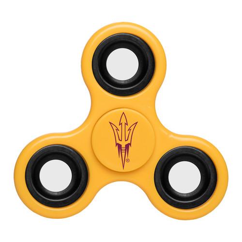 Arizona State Sun Devils Spinnerz Three Way Diztracto