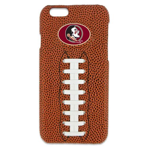 Florida State Seminoles Phone Case Classic Football iPhone 6