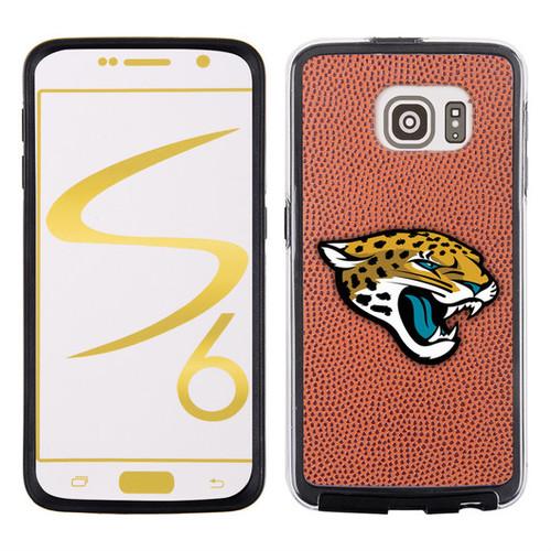 Jacksonville Jaguars Phone Case Classic Football Pebble Grain Feel Samsung Galaxy S6