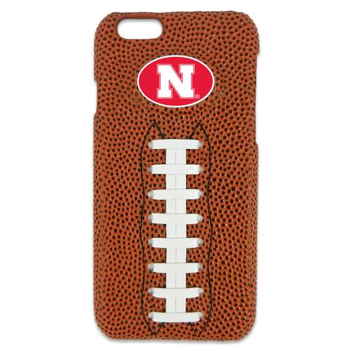 Nebraska Cornhuskers Phone Case Classic Football iPhone 6