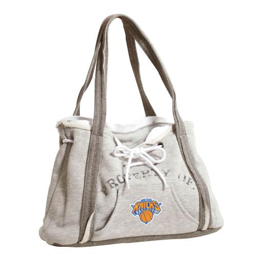 New York Knicks Hoodie Purse