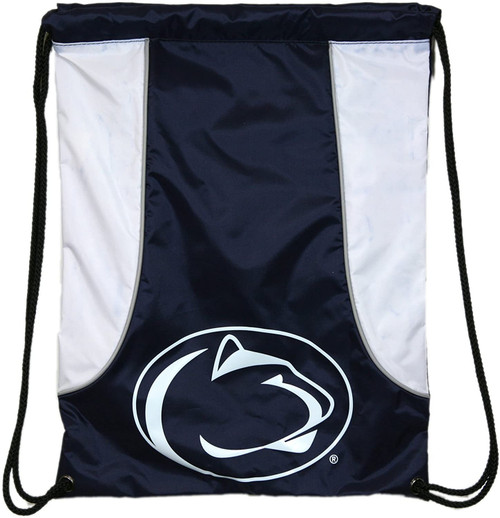 Penn State Nittany Lions Back Sack Axis Style