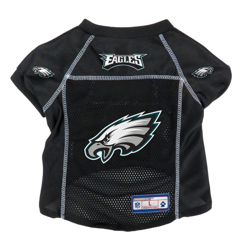 Philadelphia Eagles Pet Jersey Size L