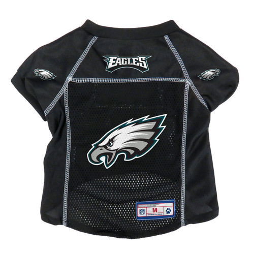 Philadelphia Eagles Pet Jersey Size M