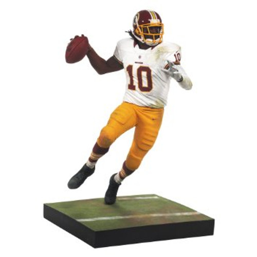 Washington Redskins Robert Griffin III McFarlane - Single