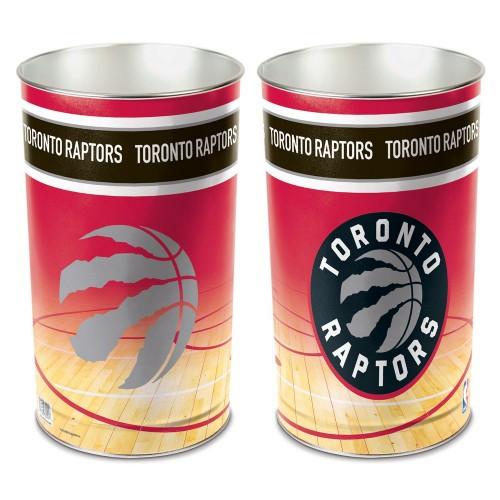 Toronto Raptors Wastebasket 15 Inch - Special Order