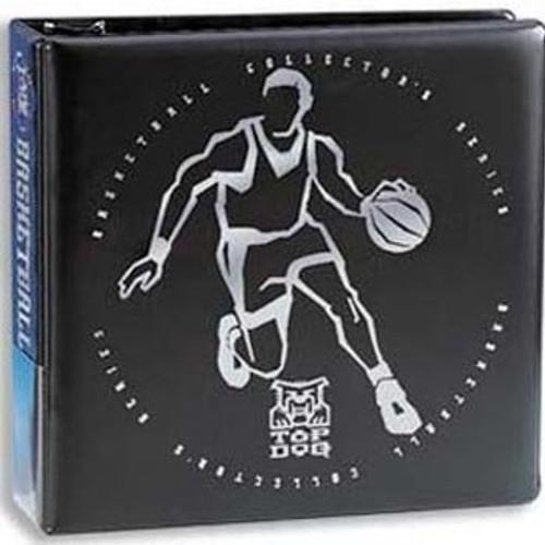 "3"" Top Dog Basketball Album"