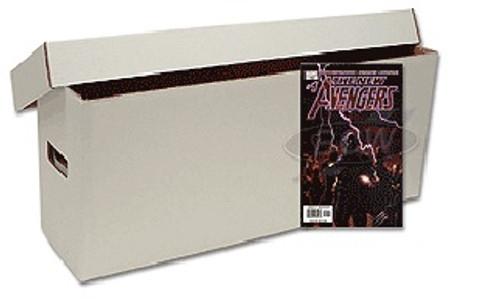 Long Comic Storage Box (Bundle of 20)