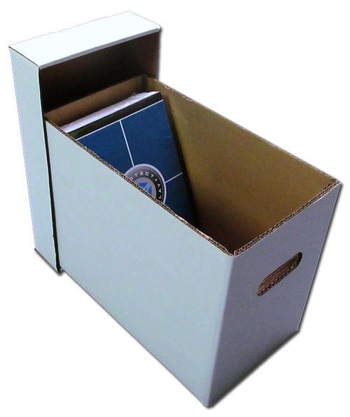 Short Comic Storage Box (Bundle of 20)