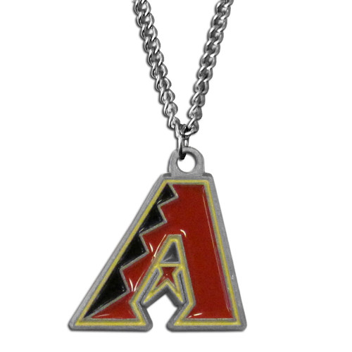 Arizona Diamondbacks Necklace Chain