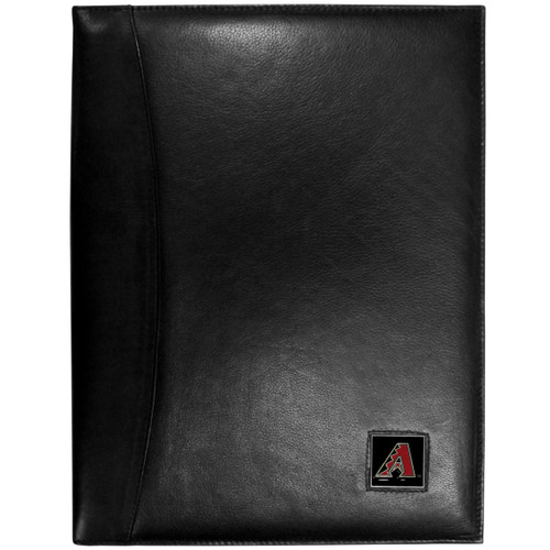 Arizona Diamondbacks Portfolio Leather