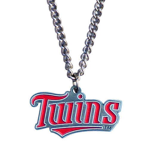 Minnesota Twins Necklace Chain