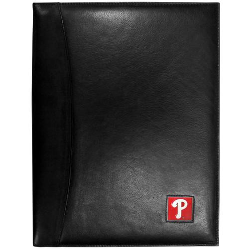 Philadelphia Phillies Portfolio Leather