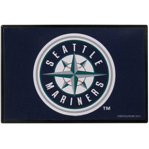 Seattle Mariners Flag Game Day Wiper