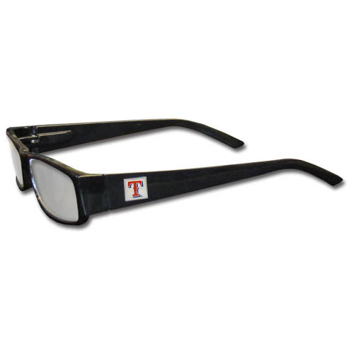 Texas Rangers Glasses Readers 2.50 Power