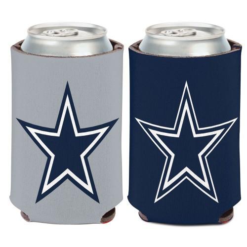 Dallas Cowboys Can Cooler