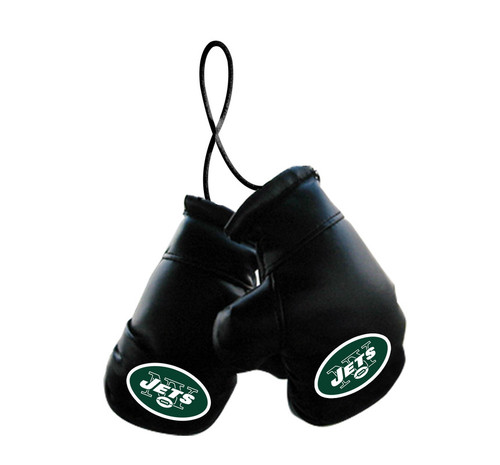 New York Jets Boxing Gloves Mini - Special Order