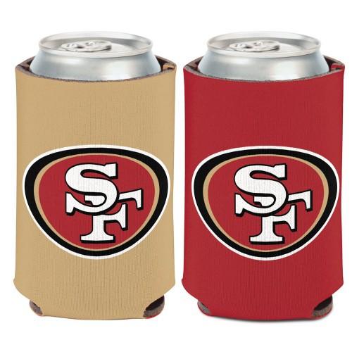 San Francisco 49ers Can Cooler
