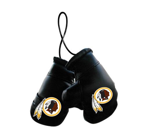 Washington Redskins Boxing Gloves Mini - Special Order