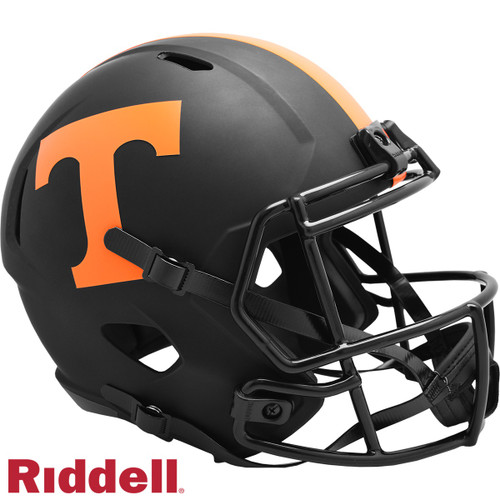 Tennessee Volunteers Helmet Riddell Replica Full Size Speed Style Eclipse Alternate Special Order