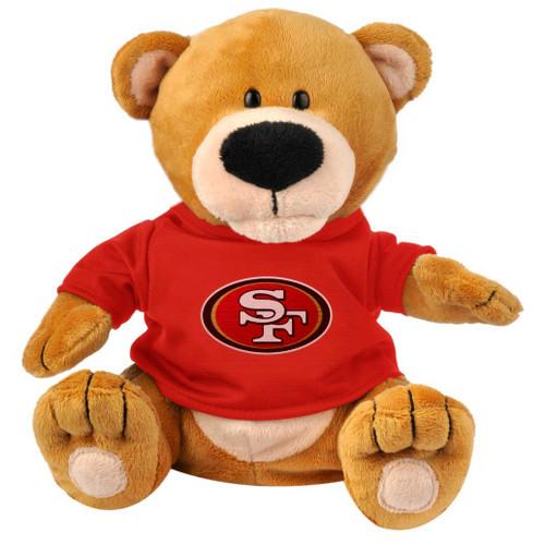 San Francisco 49ers Loud Mouth Mascot