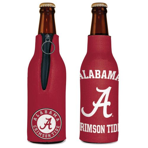 Alabama Crimson Tide Bottle Cooler