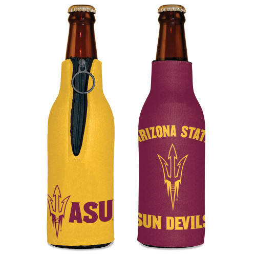 Arizona State Sun Devils Bottle Cooler Special Order