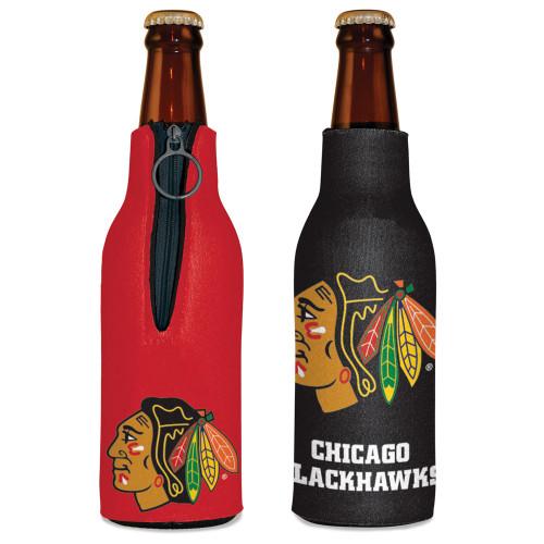 Chicago Blackhawks Bottle Cooler